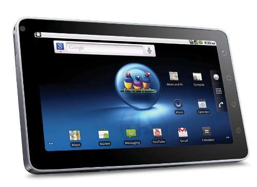 ViewSonic ViewPad 7 7-Inch Android 2.2 Tablet - Black (Wi...