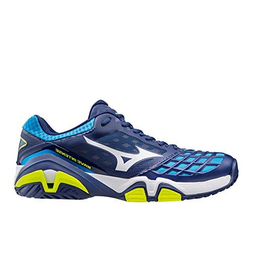 Mizuno Wave Intense Tour 3 AC 61 ga170001 – 7.5 (USA) 40 (EUR)