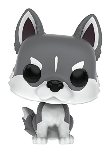Funko POP Pets: Pets - Siberian Husky Action Figure