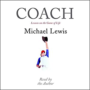 Coach Audiobook