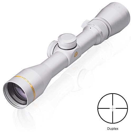 Leupold VX-3 2.5-8x32mm Handgun Scope (Best Scope For Smith And Wesson 460)