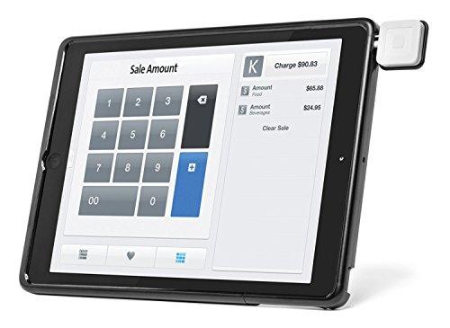 Kensington SecureBack Payments Enclosure For iPad Air/iPad A
