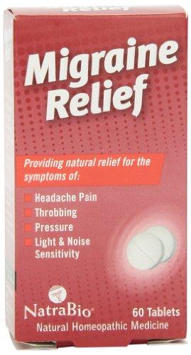 Migraine Relief 60 Tab - 5