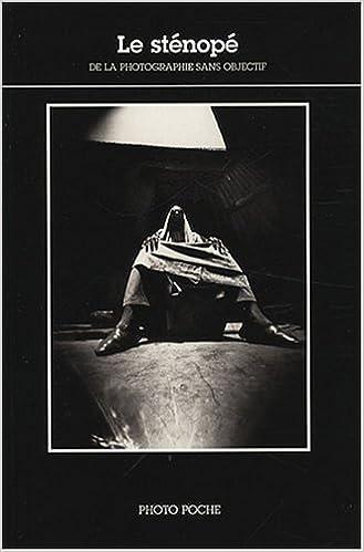 En ligne téléchargement gratuit Le sténopé de la photographie sans objectif pdf epub