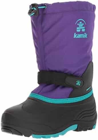 45cafe5c7ed0 Shopping Kamik - Baby Girls - Baby - Clothing