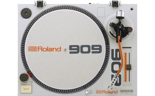 Roland TT-99 3 Speed Direct Drive Turntable