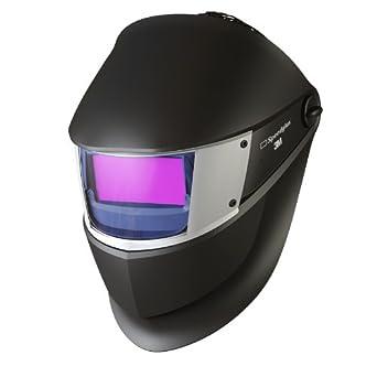 3M Speedglas Welding Helmet 9000, Welding Safety 04-0022-00SW, with SideWindows