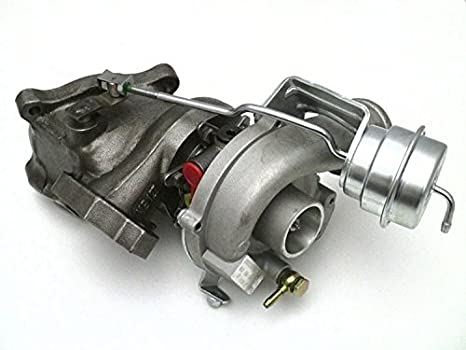 GOWE Turbocharger for Turbocharger K03 5303-988-0069 / 5303-970-0069