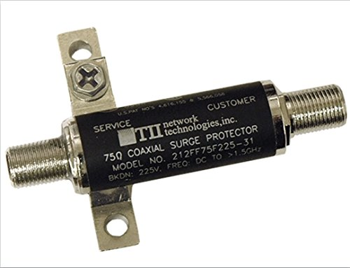 TII Technologies 212FF75F225 21 Connector Lightning product image