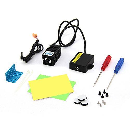 Makeblock Laser Engraver Upgrade Pack (500mW) for XY