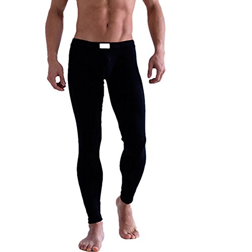 Hengzhi Modal Elastic Thermal Leggging