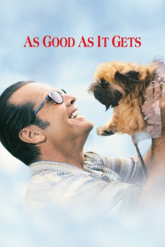 as good as it gets vhs - 1