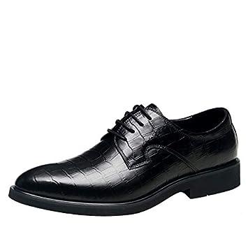 3c7b4b49a4c LOVDRAM Bottes Homme Automne Et D Hiver D Affaires Décontracté Chaussures  Pour Hommes De