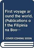 First voyage around the