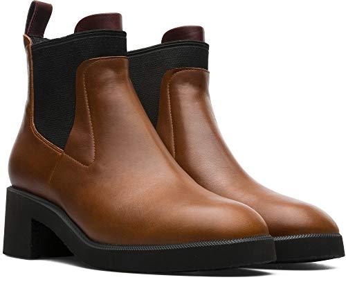 Camper de K400319 Zapatos Wdr 003 Vestir Mujer qwqRB