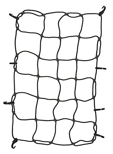 Yakima Yakima LoadWarrior Rooftop Cargo Basket Stretch Net Load Warrior Cargo Carrier