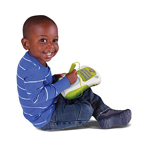 Review LeapFrog Scribble and Write