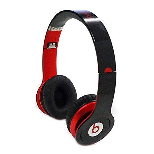 Beats Solo Headphone Wired Black