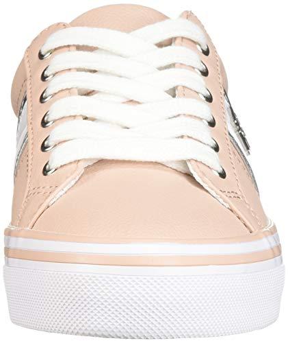 Light Hilfiger Sneaker Pink Fentii Women's Tommy IRqzYq