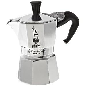 BIALETTI(ビアレッティ)直火式 モカエキスプレス 2カップ
