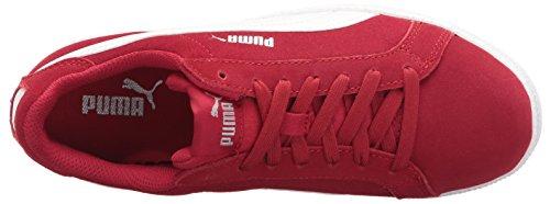 Puma Smash FUN SD Jr Piel Zapatillas