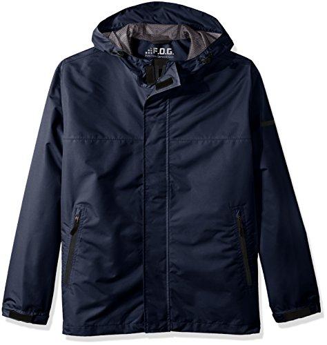 Waterproof Breathable Sealed Hooded Jacket product image