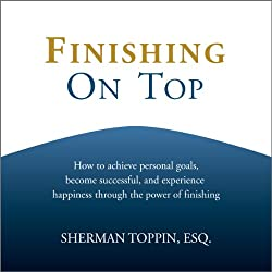 Finishing On Top