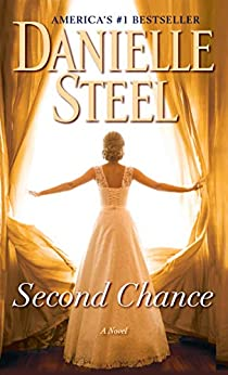 Second Chance Novel Steel Danielle ebook product image