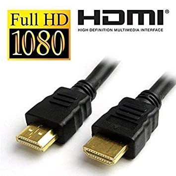 Terabyte HDMI Male to Male Cable (1.5M, Black)