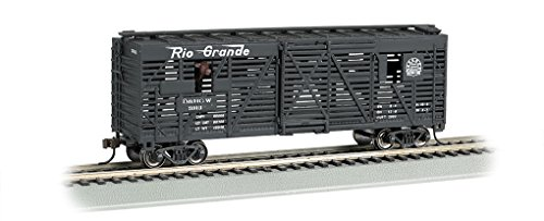 Review Bachmann Industries Animated Stock