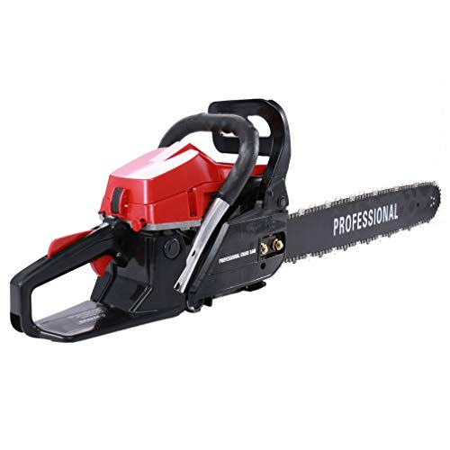 Graspwind Gas Chainsaw 52CC 20