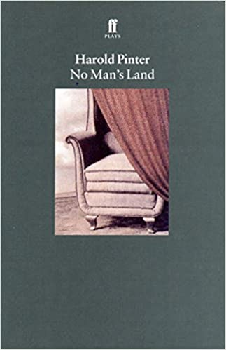 No Man's Land by Harold Pinter (2001-11-19)