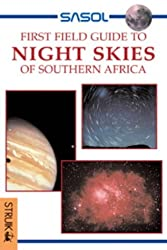 First Field Guide: Skywatching in SA