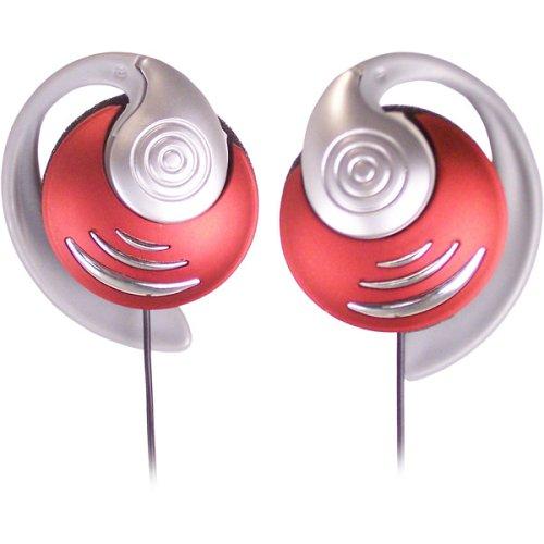 The Yo-yo Ear-clip Headphones