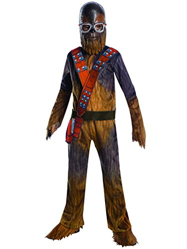 Rubie's Solo: A Star Wars Story Chewbacca Deluxe Children's Costume -