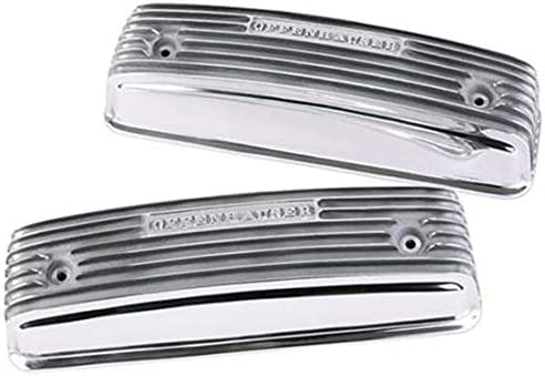 Offenhauser 2727 1954-1957 Fits Ford Y-Block Valve Covers