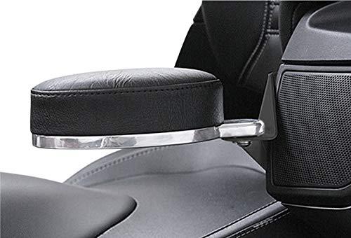 Rivco Adjustable Billet Armrest CA094