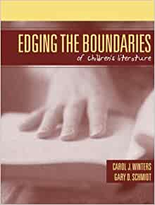 A literary analysis of the book on boundaries