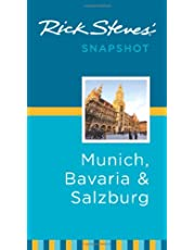 Rick Steves' Snapshot Munich, Bavaria & Salzburg