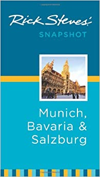 ^WORK^ Rick Steves' Snapshot Munich, Bavaria & Salzburg. going would Pleno Buena floral showing buscar closer
