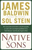 Native Sons, Sol Stein and James Baldwin, 0345469356
