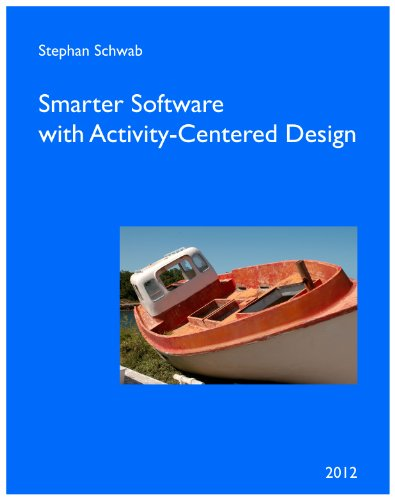 Download Smarter Software with Activity-Centered Design Pdf
