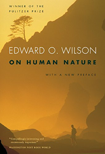 On Human Nature (English Edition)