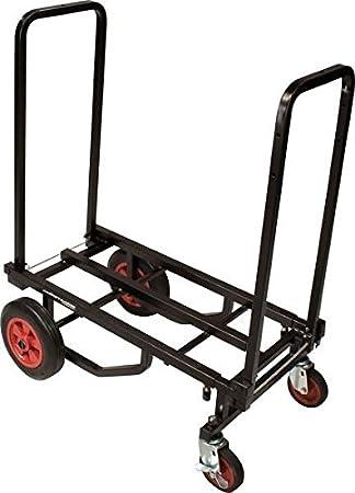 JamStands C90 Karma de golf carrito de Series de equipamiento profesional ajustable tamaño mediano: Amazon.es: Instrumentos musicales