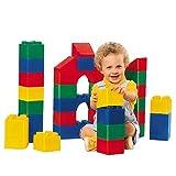 : Maxi Building Blocks- 36 pieces