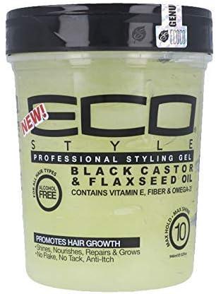 Eco Styler Eco Styler Styling Gel Black
