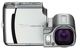 Nikon Coolpix S4 6MP Digital Camera with 10x Optical Zoom