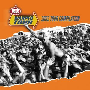 2002 Warped Tour Compilation (Side One Dummy)