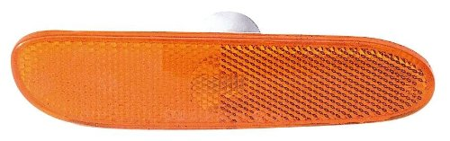 - Depo 334-1402L-US Dodge/Plymouth Neon Driver Side Replacement Side Marker Lamp Unit