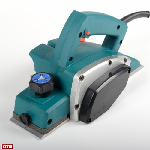 3-1/4″ Electric Planer Review